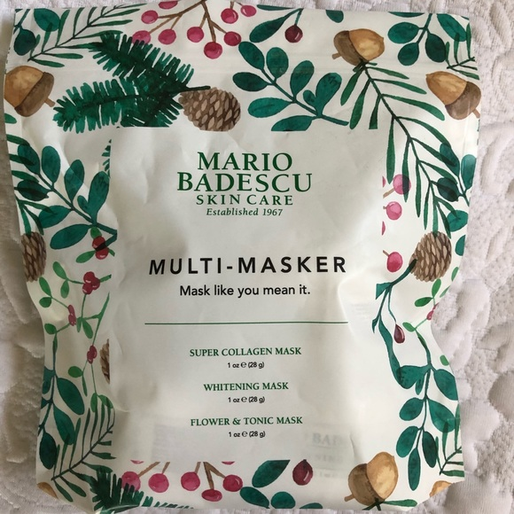 Mario Badescu Multi Masker Kit